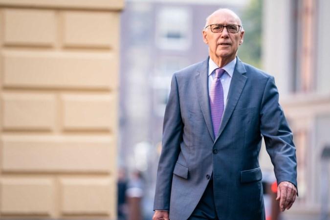 D66-bewindslieden 'getergd' en 'verdrietig' na vertrek Kaag, CU-ministers vinden dat Kaag niet had hoeven aftreden