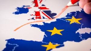 Britten stellen grenscontroles op goederen uit EU weer uit
