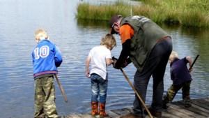 Nationaal Park De Groote Peel doet mee aan Beleefweek