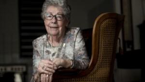 Gabriëlle (90) bevrijdde de Joodse Frans en Johanna Kanarek uit het 'Achterhuis van Beek'