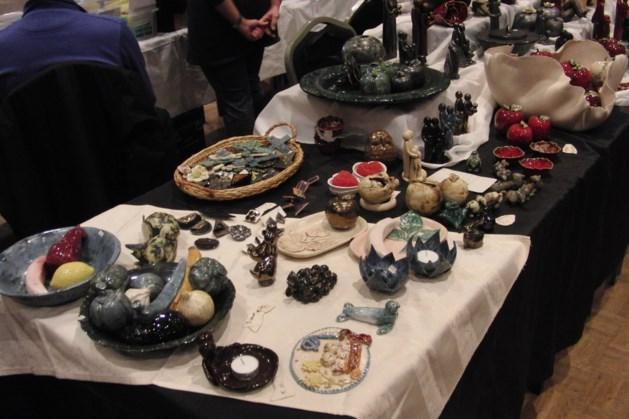 Zangvereniging Con Amore houdt hobbymarkt, aanmelden nog mogelijk