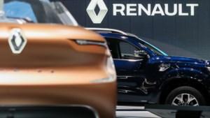 Autobouwer Renault schrapt nog eens 2000 banen in Frankrijk