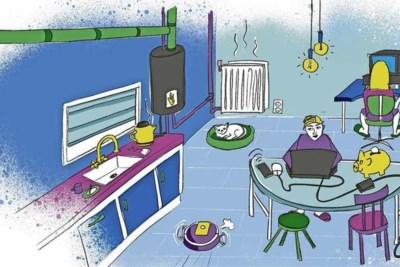 Nog veel fiscale hobbels voor vergoeding thuiswerken