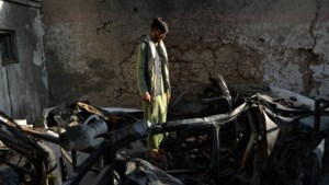 Nabestaanden slachtoffers droneaanval Kabul eisen compensatie
