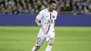 Dit is het 'XXL-salaris' van Lionel Messi bij PSG