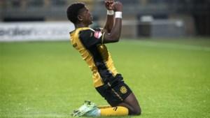 Roda JC heeft een nieuwe circusact: Bryan Limbombe misschien nog wel beter dan Thijmen Goppel
