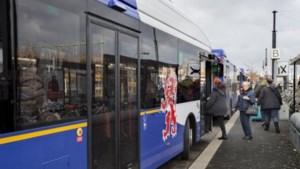 Omleiding vier Arriva-bussen in gemeente Leudal