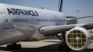 Boeing-vliegtuig van Air France-KLM maakt noodlanding in Beijing