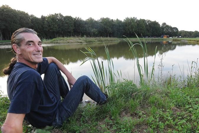 Hengelsportvereniging uit Broekhuizenvorst blijft na leegloop visvijver achter met schade van tienduizenden euro's
