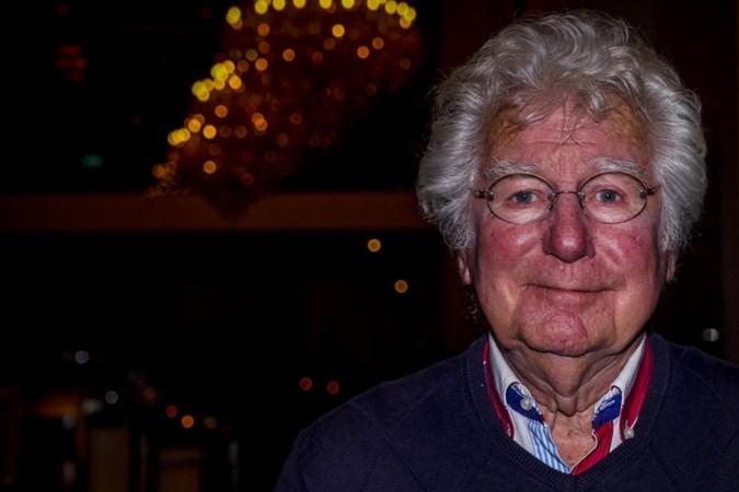 Gerard Cox (81) neemt afscheid van het podium: 'Het is welletjes geweest'