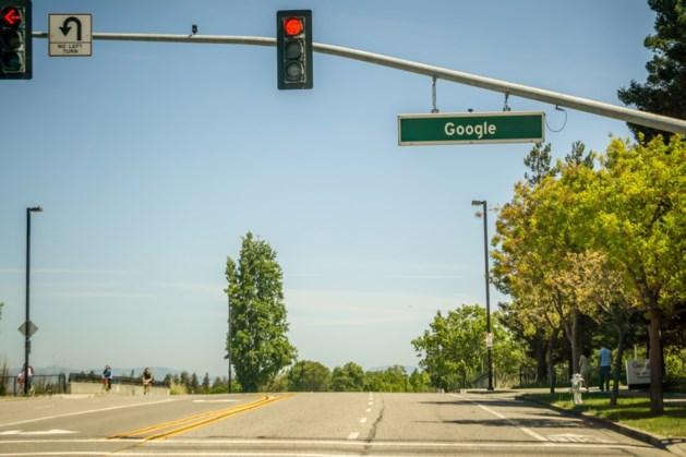 Google-kaart garageverkoop Haelen
