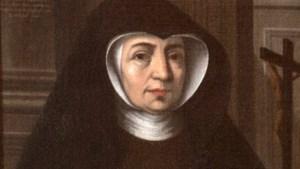Elisabeth Strouven wordt 360 jaar na haar dood 'herbegraven' in de Onze Lieve Vrouwebasiliek
