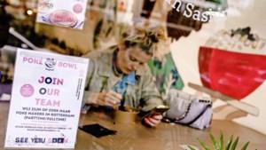 Vakbond: 'Betaal beter salaris in horeca en geeft personeel meer verantwoordelijkheid'