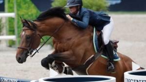 Geen topklassering voor amazone Thijssen in Grote Prijs van Aken