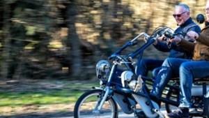 Stichting voor ouderen Afferden wil duofiets aanschaffen met bijdrage fonds en donaties uit dorp