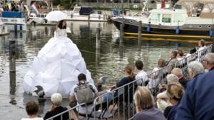 Operakoor Wokmuziektheater start voorzichtig op: 'Voorlopig houden we nog afstand'