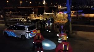 Man raakt te water bij ruzie in Maastricht