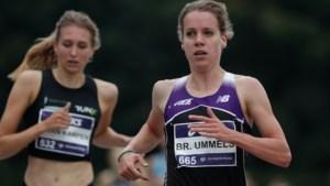 Ummels eindigt als elfde bij halve marathon van Kopenhagen