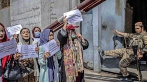 Vrouwelijke ambtenaren Kabul opgeroepen thuis te blijven