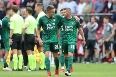 Feyenoorder Toornstra: 'Echt iedereen vond het fijn dat Gakpo eruit werd gehaald bij PSV'