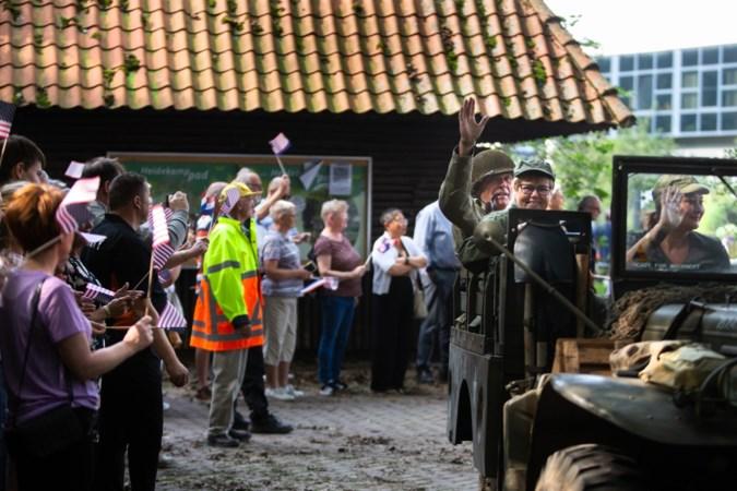 Intocht bevrijdingsdag Stein brengt herinnering naar boven: 'Ik zag de tanks naderen'