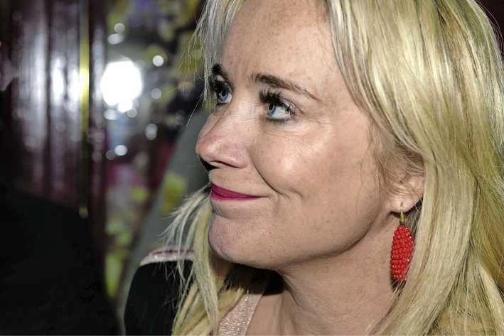 Sonja Bakker: 'Mijn leven ligt overhoop'
