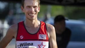 Wijmenga op podium in halve marathon van Visé