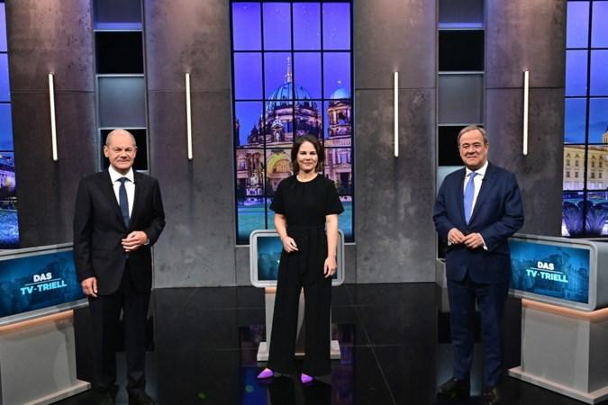 Links ruikt zijn kans bij Duitse verkiezingen en opent aanval op superrijken