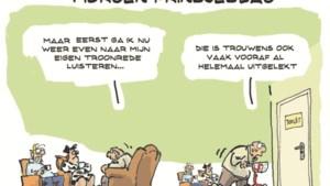 Toos & Henk - 20 september 2021