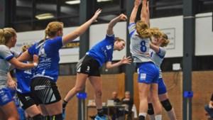 HandbaL Venlo wint openingswedstrijd van Borhave