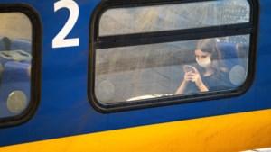 'Ruim 11.000 boetes voor niet dragen mondkapje in openbaar vervoer'