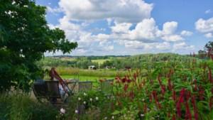 Wandeling met tuinbezichtiging en proeverij