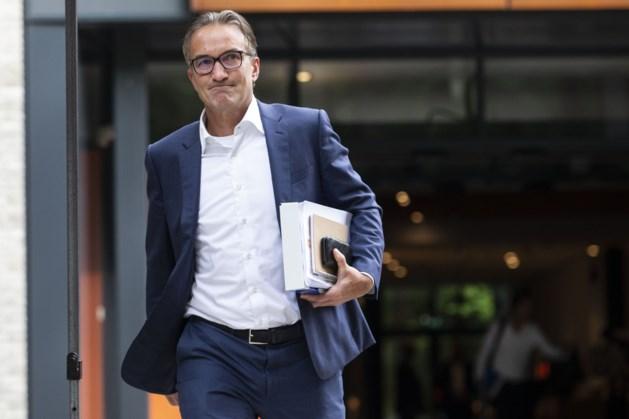 Hooligans slaan toe bij woning van Feyenoord-directeur