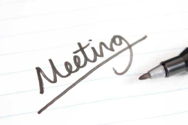 Openbare vergadering voor inwoners Afferden