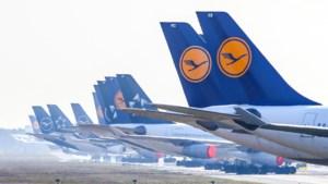 Lufthansa bijna klaar met afbetalen staatssteun coronacrisis