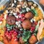 Simpel koken: het geheim van de snelle recepten van Pauline en Annika Weuring