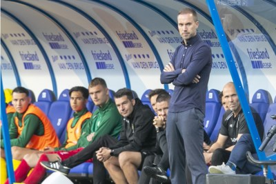 Fortuna maakt zich op voor een Ajax in grootste vorm: 'Als zij fantastisch spelen, dan maken wij natuurlijk geen kans'