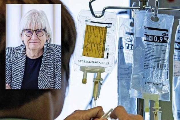 Coronavaccin werkt ook na chemo: 'Vooral tweede prik is een oppepper'