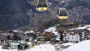 Oostenrijk verplicht coronabewijzen voor gebruikers skiliften