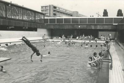 Vette hap verdwijnt deels bij zwembad Hoensbroek, Sportfondsen focust op gezond bewegen