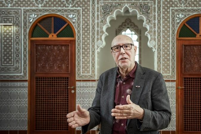 Mohammed schreef een boek over hoe de eerste generatie Marokkanen haar komst naar Helden beleefde