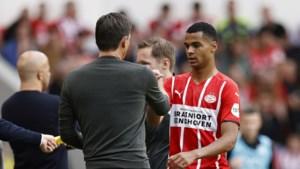 Podcast: 'De wissel van Gakpo door PSV-trainer Schmidt snap ik best'
