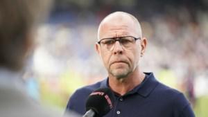 Fred Grim wil droomstart vervolg geven tegen zijn oude club