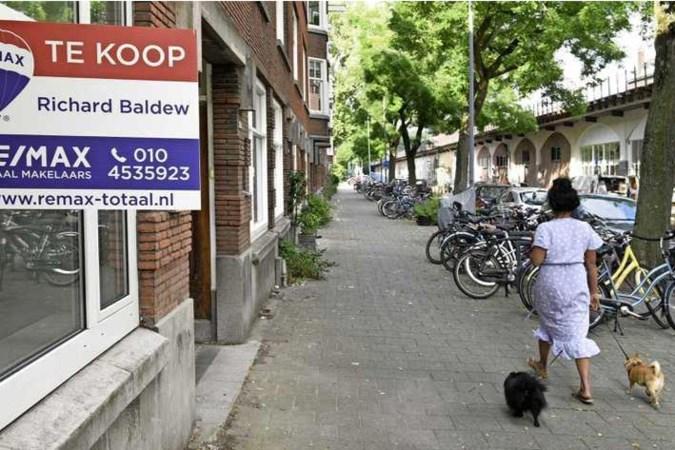 'Concurrentie duwt hypotheekrente verder omlaag'