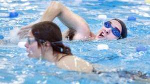 Zwemvereniging Becha houdt Zwem4daagse in De Haamen Beek