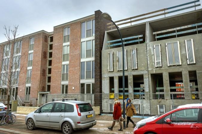 Nieuwe woning bouwen in Maastricht? Dan moet je er zelf drie jaar in gaan wonen