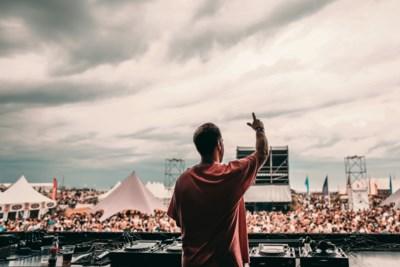 Sittardse dj Wouter Simons neemt plaat op  met David Guetta en gaat op tournee door de VS