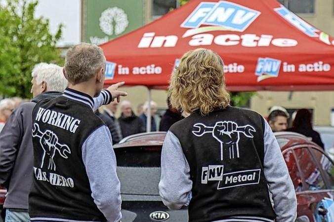 FNV wil meer vaste banen en 100 euro extra per maand voor iedereen
