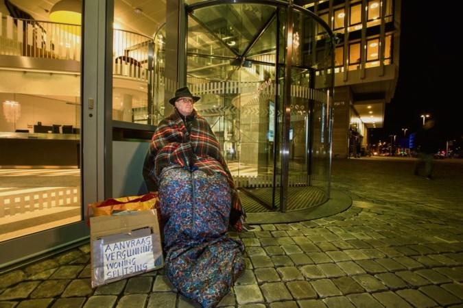Dam wooncrisis Maastricht in door pauzeknop in te drukken voor studenten