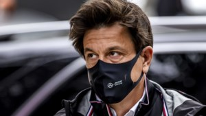 Mercedes-teambaas Toto Wolff vreest clash tussen Lewis Hamilton en George Russell